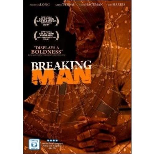 Breaking Man [DVD] [2010]