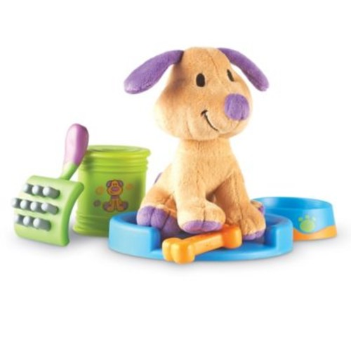 Learning Resources New Sprouts Puppy Play