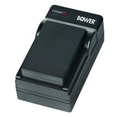 Bower Individual Charger for Canon, NB-2L, NB-2LH, NB-2L12, NB-2L13, NB-2L14 & NB-2L24H