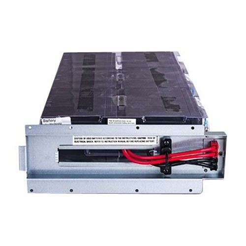 Cyberpower RB1290X6A - UPS battery - 6 x lead acid 9 Ah (RB1290X6A)