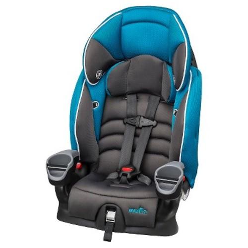Evenflo Maestro Harness Booster Car Seat