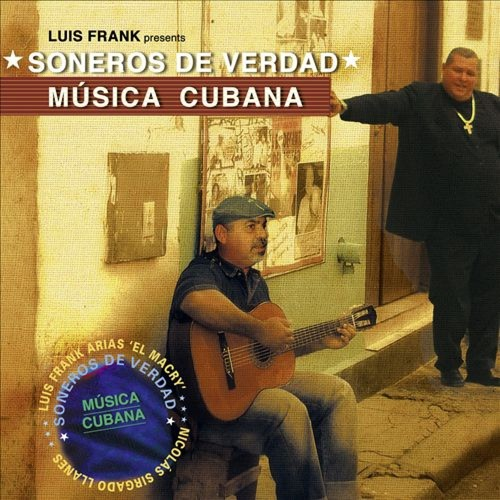 Msica Cubana [CD]