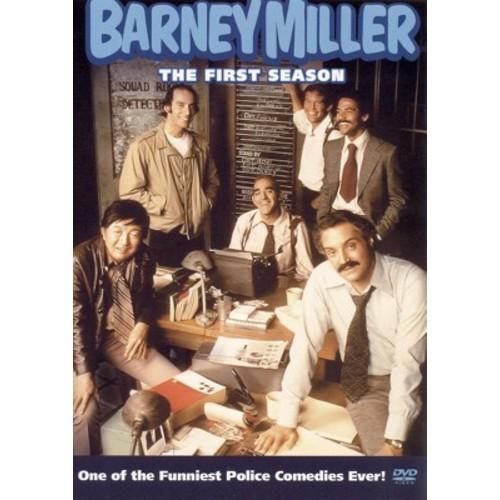Barney Miller-Complete 1st Season