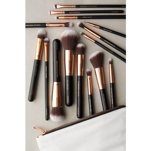 M.O.T.D. Lux Vegan Makeup Brush Set [REGULAR]