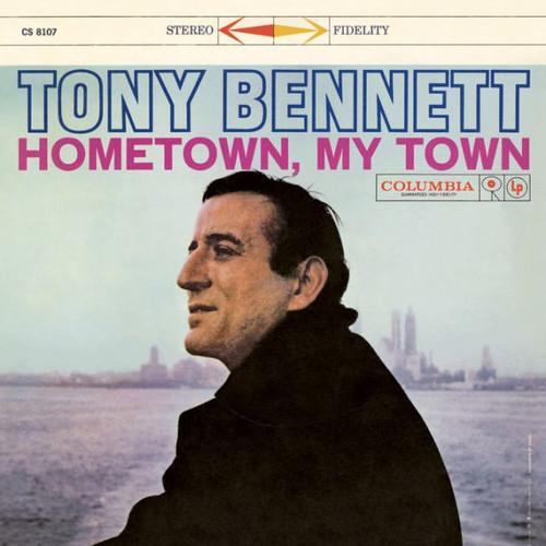 Hometown, My Town [CD]