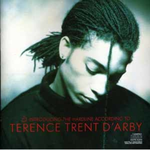 Introducing the Hardline According to Terence Trent d'Arby By Terence Trent d'Arby (Audio CD)