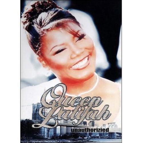 Queen Latifah-Unauthorized