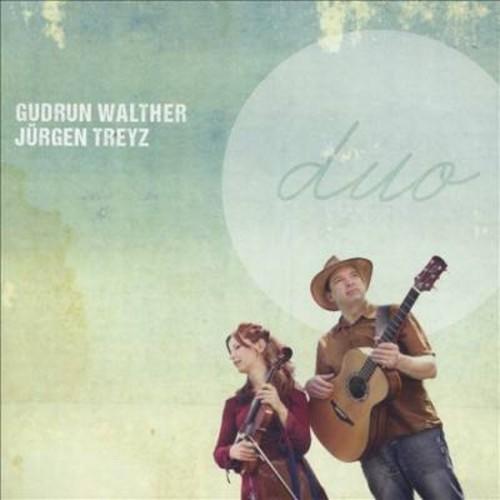 Gudrun Walther - Duo (CD)