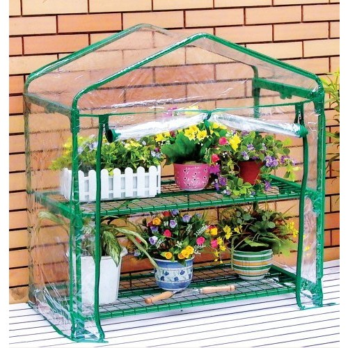 Educational Insights GreenThumb Classroom Greenhouse: Toys & Games