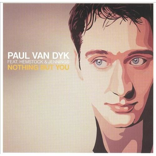 Nothing But You [CD]