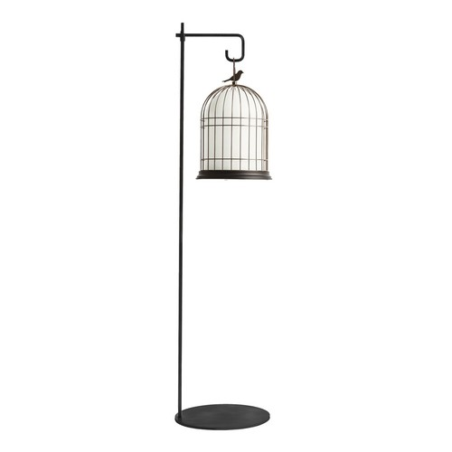 Freedom Battery Operated Outdoor Hanging Floor Lamp