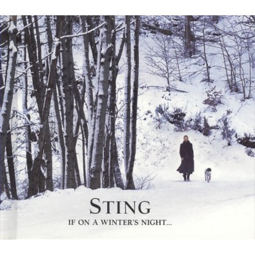 Sting - If on a Winter's Night... (CD/DVD)