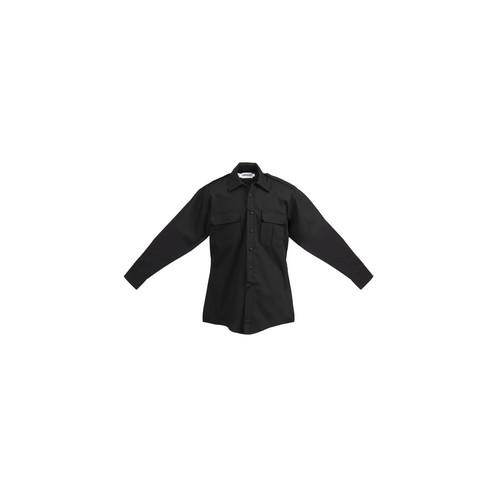 Elbeco Womens, Adu Ripstop Long Sleeve Shirt, Ladies Choice