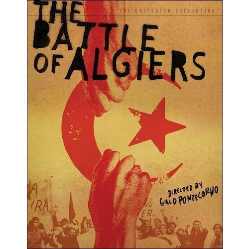 The Battle of Algiers [Criterion Collection] [3 Discs] [DVD] [1966]