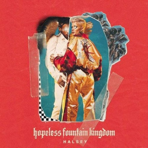 Halsey - Hopeless Fountain Kingdom [Vinyl]