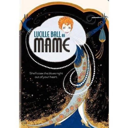 Mame (DVD)
