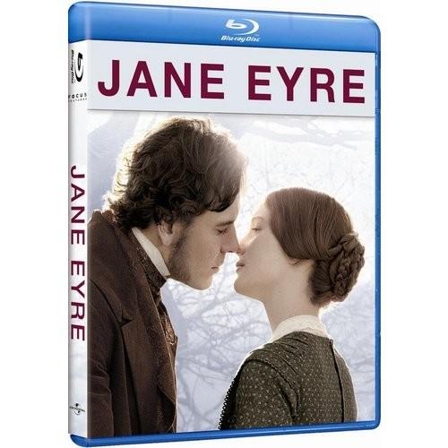 Jane Eyre [Blu-ray]: Mia Wasikowska, Michael Fassbender, Jamie Bell, Judi Dench: Movies & TV