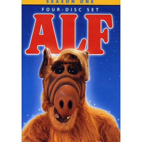 LIONS GATE FILMS Alf: Season One