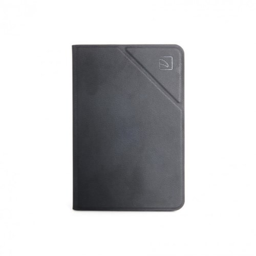 Tucano Folio Case for iPad mini 4 Angolo - Black