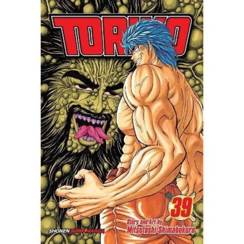 Toriko 39 (Paperback) (Mitsutoshi Shimabukuro)