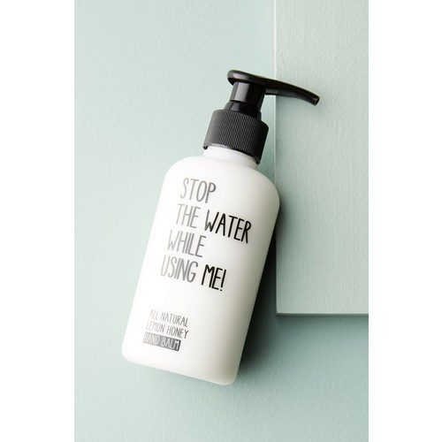 Stop The Water While Using Me! Anthropologie Stop The Water While Using Me! Hand Balm [REGULAR]