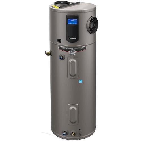 Rheem Performance Platinum 50 gal. 10 Year Hybrid High Efficiency Smart Tank Electric Water Heater
