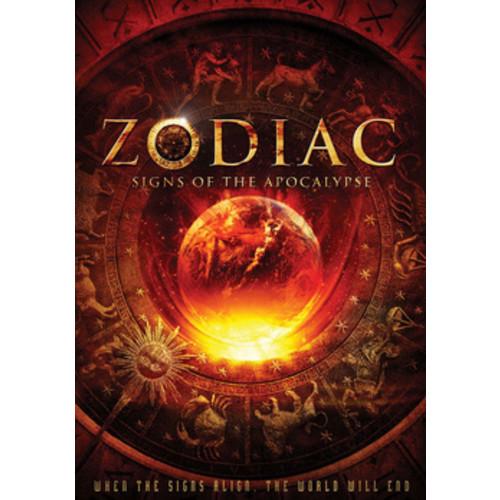 Zodiac: Signs of the Apocalypse (DVD)