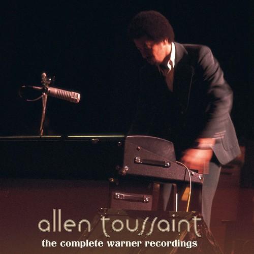 Allen Toussaint - The Complete Warner Recordings