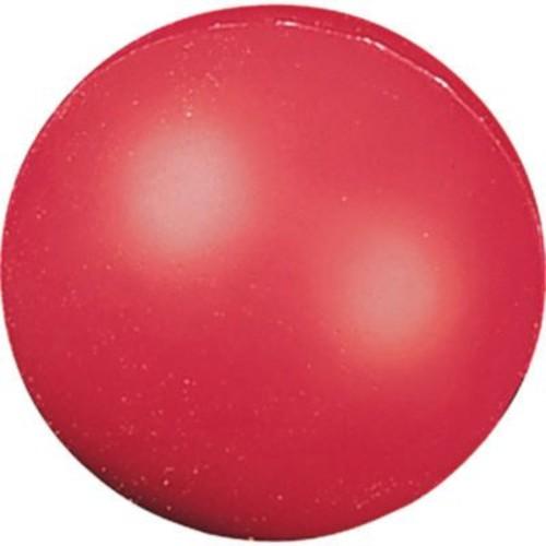 Champion Sports Red High-Density Coated Foam Balls