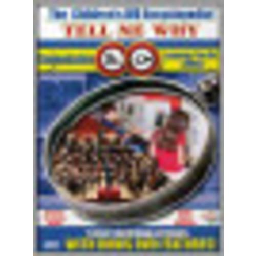 Tell Me Why: Language, Fine Arts & Music/Communication [DVD]