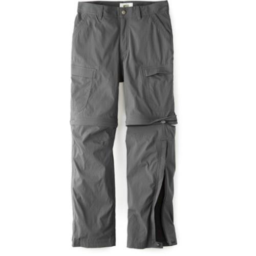 Sahara Convertible Pants - Boys'