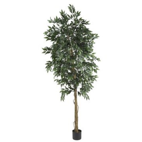 Nearly Natural 6' Smilax Tree