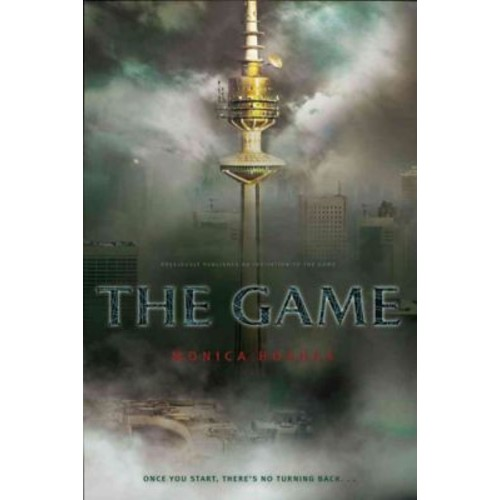 Simon & Schuster The Game