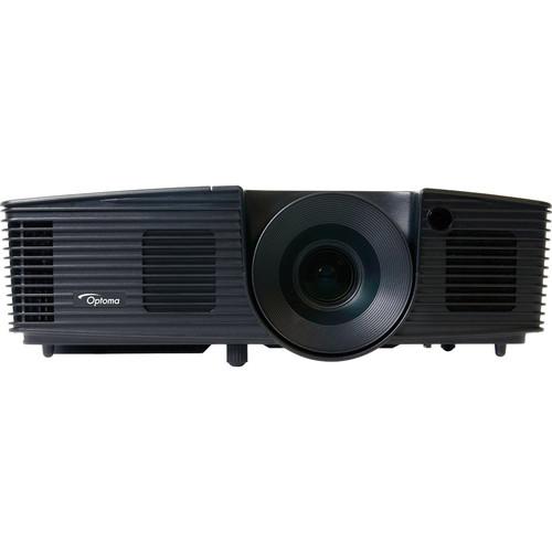 S341 3500-Lumen SVGA DLP Projector