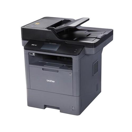 Brother MFC Series MFC-L6700DW Duplex 1200 dpi x 1200 dpi wirelss/USB mono Laser MFC Printer