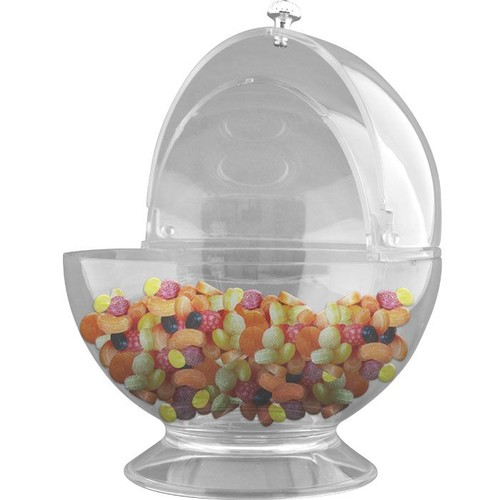 Chef Buddy Sweets & Treats Bowl with Lid