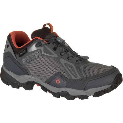 Oboz Crest Low B-Dry Hiking Shoe - Men's
