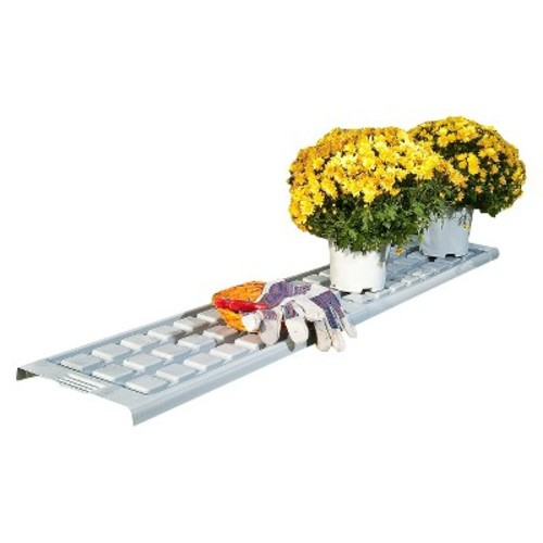 Snap And Grow Greenhouse Shelf Kit - Palram