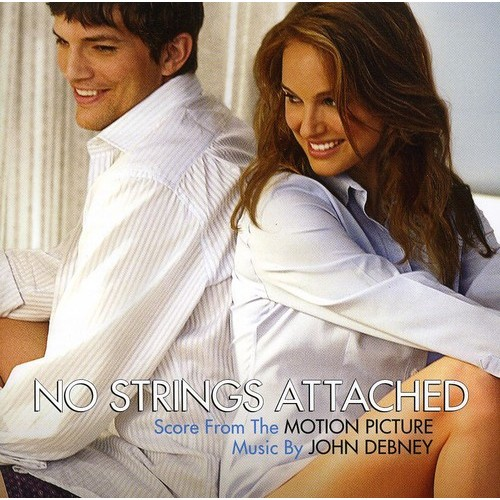 No Strings Attached [Score from the Motion Picture] [CD]