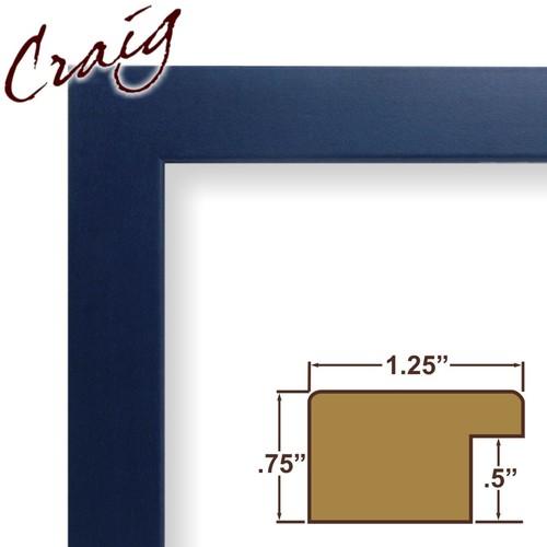 Craig Frames Inc 7x7 Custom 1.25