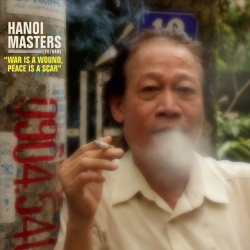 Hanoi Masters: War is a Wound, Peace is a Scar [LP] - VINYL