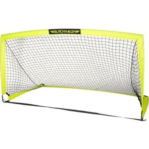 Franklin Sports Blackhawk Soccer Goal; 36'' H x 72'' W