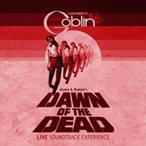 Claudio's Simonetti - Dawn Of The Dead:Live In Helsinki 201 (Vinyl)