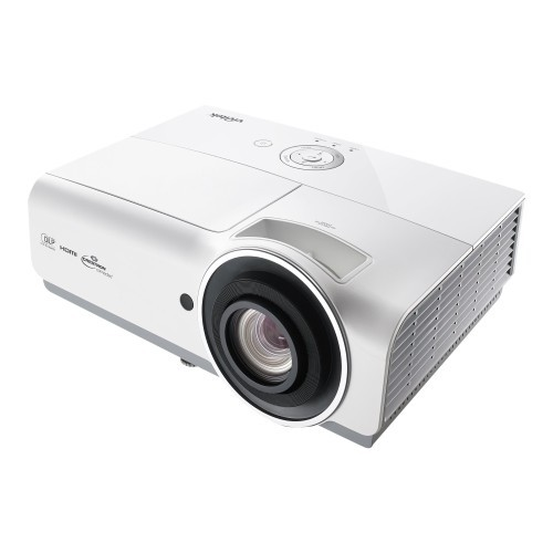 Vivitek DW832 - DLP projector - 3D - 5000 ANSI lumens - WXGA (1280 x 800) - 16:10 - HD 720p (DW832)