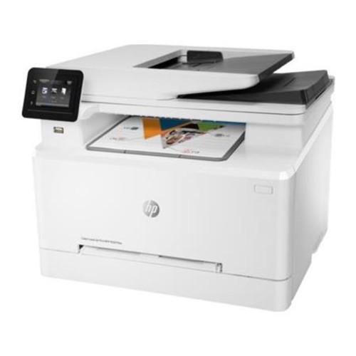 HP LaserJet Pro M281fdw Wireless Color Multifunction Laser Printer