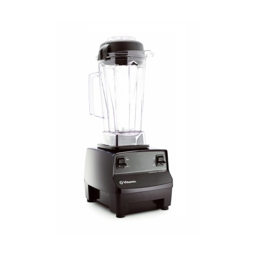 Vitamix TurboBlend Two Speed Blender - Black