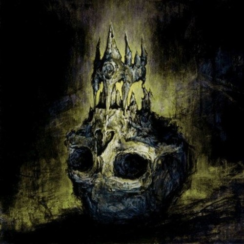 Dead Throne [CD]