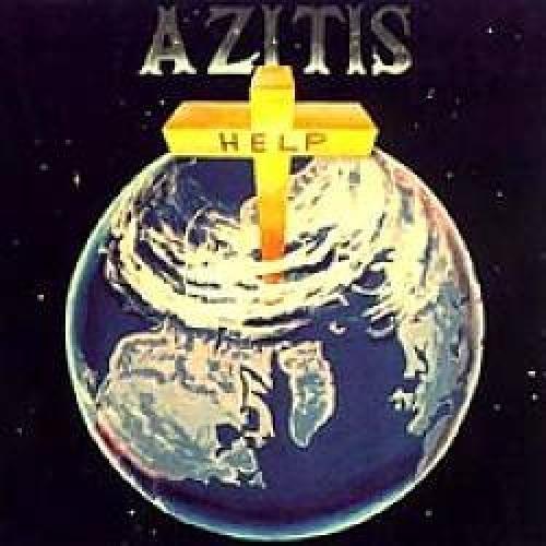Azitis: Help [CD]