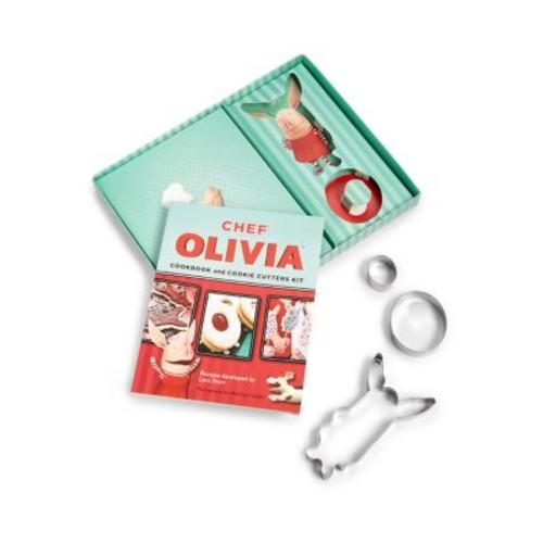 Chef Olivia Cookbook