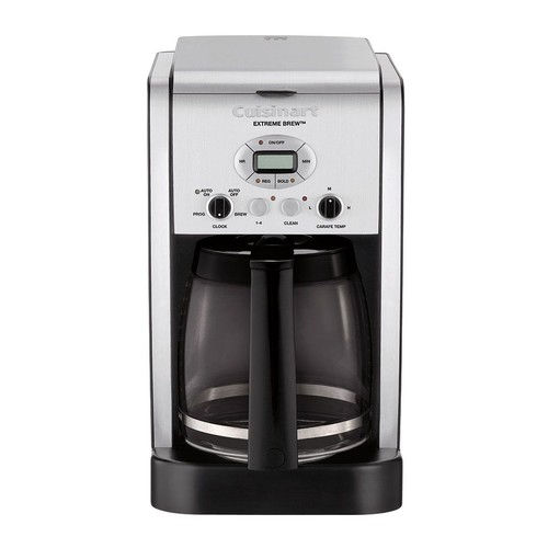 Cuisinart Extreme Brew 12 Cup Coffee Maker